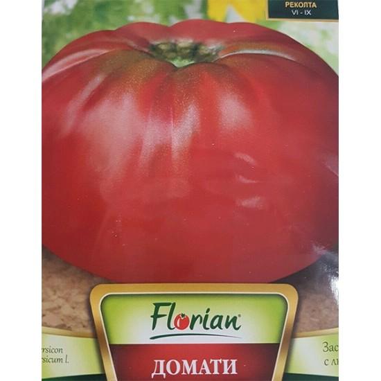Ντομάτα Γίγαντας Βουλγαρίας - 15 σπόροι